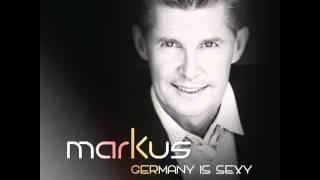Markus   Germany Is Sexy