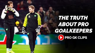 The Truth about Professional Goalkeepers | Tom Weal - Norwich City FC | Pro Gk Podcast