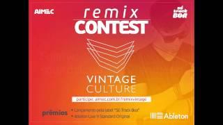 Vintage Culture - Disco Nights (Landjeen Remix)