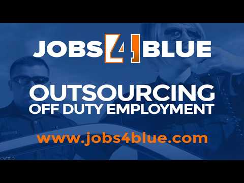 The Benefits of Outsourcing Off Duty Employment Webinar