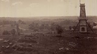 Battle of Gettysburg: change the plan or persist?