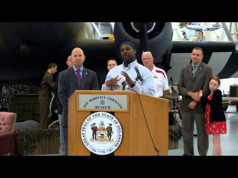 Law Changed to Help Give Delaware Veterans Fair Access to Jobs