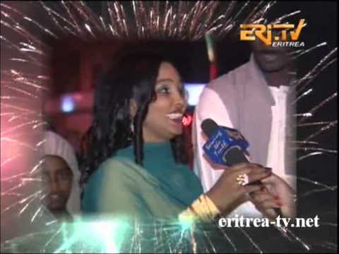 Eritrean Arabic Interview with Sudanese Visitors on I DAY