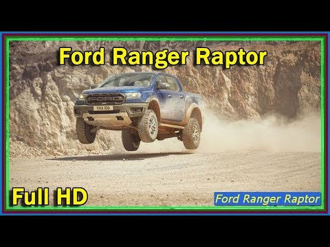 New Ford Ranger Raptor 2021 Review ( Video )