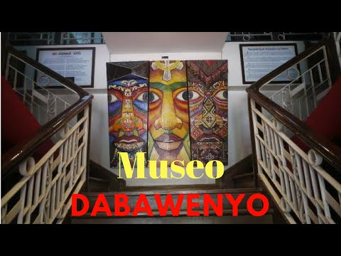 Davao Museum ( Museo Dabawenyo )