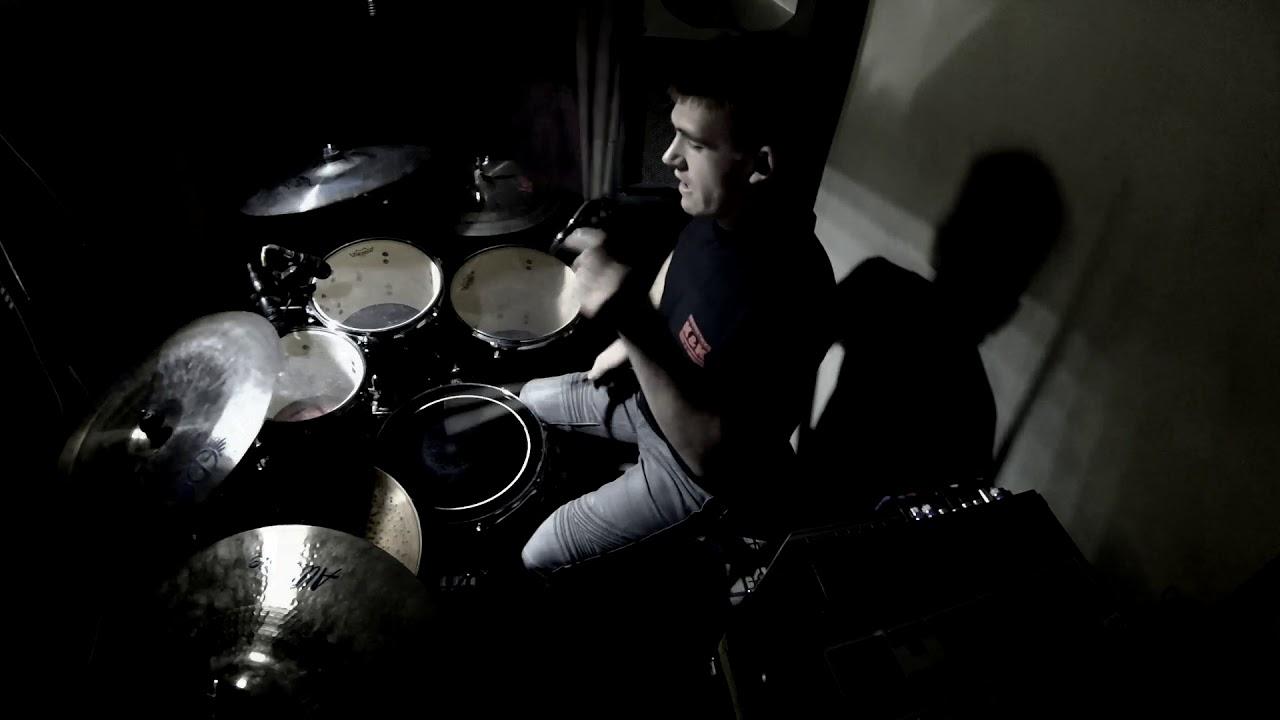 black messiah drummer