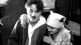 "Charlie Chaplin Tribute""Smile"" 
