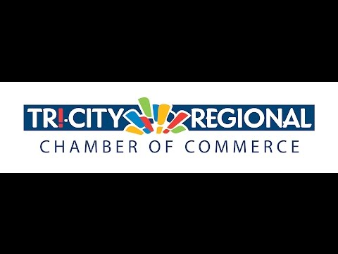 Tri-City Chamber - STATE OF THE PORTS 2015