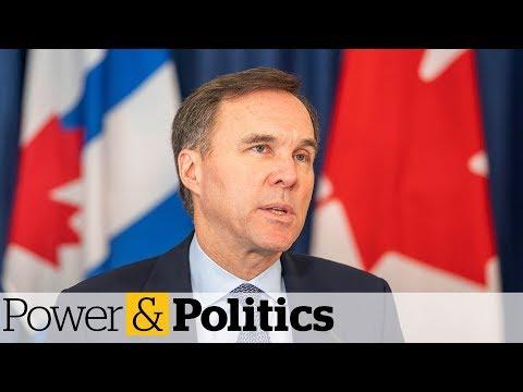 Ottawa Reveals Details Of $71B COVID-19 Wage Subsidy | Power & Politics