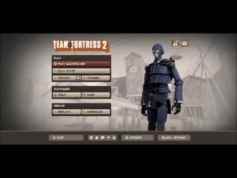 Team Fortress 2 Unlock All Achievements And Weapons