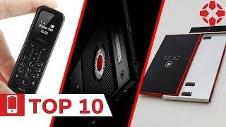 10 mobil, amely a legkevésbé sem átlagos