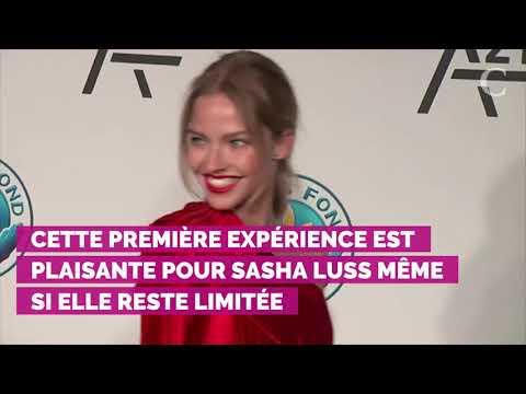 Anna : Qui Est Sasha Luss, La Star Du Nouveau Film De Luc Bess...