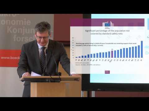 ENG - Keynote Speech, Laszlo Andor, PhD