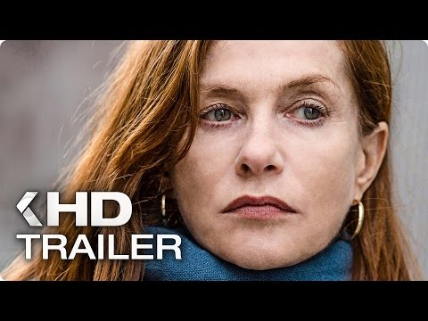 ELLE Trailer German Deutsch (2017)