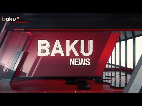 CƏBHƏDƏN ƏN SON MƏLUMATLAR - BAKU TV CANLI YAYIM (08.10.2020)