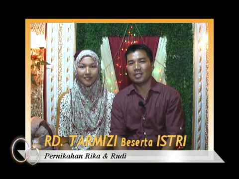 Ucapan Selamat menempuh hidup baru Rika & Rudi, Oleh Rd ...