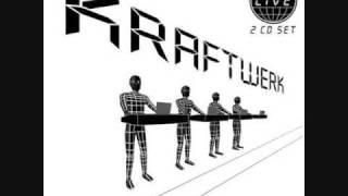 Kraftwerk in 10 minutes - Minimum-Maximum (2005) disc.1