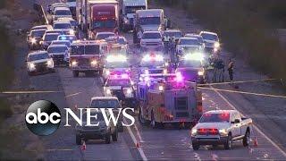 Police Officer Ambushed in Arizona Helped by Good Samaritan