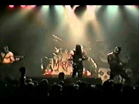 The Misfits - Horror Business subtitulos español