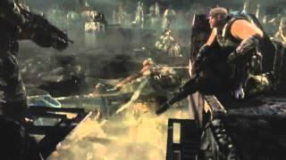 Gears of War 3 Dust To Dust Trailer