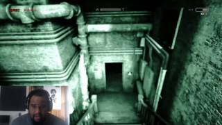 Playtime 6# Outlast part 1
