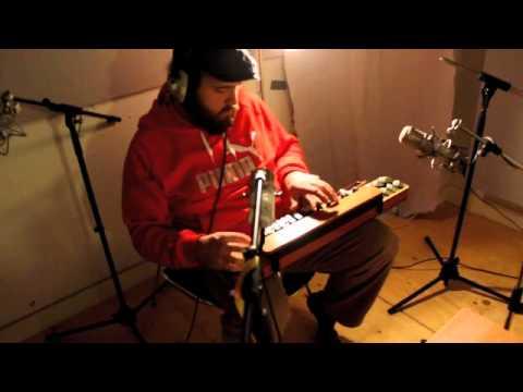 Nathaniel @ Musicland Studios London