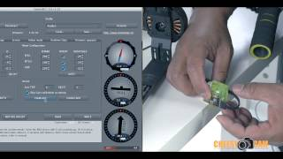 How To - Calibrate 6 Point IMU Calibration 3 Axis Gimbal Stabilizer