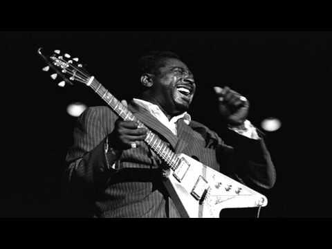 Albert King - I'll play the blues for you - Subtitulado al español