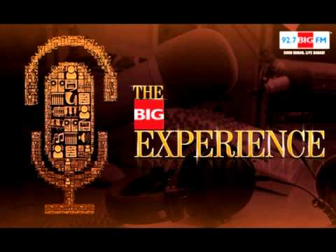 BIG Experiance   Best Radio Programme  Hindi -- For Non Metro Stations  Bharat ka bioscope