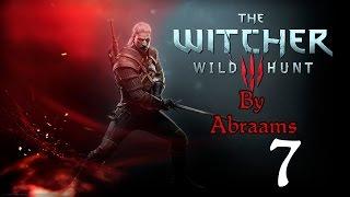 ПОСЛЕДНИЕ ПРИГОТОВЛЕНИЯ - The Witcher 3 Wild Hunt #7 