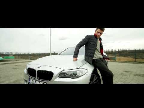 Тест-драйв BMW F10 & E34 Teaser