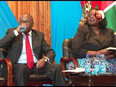 Somali renounces Kenya's MOU on maritime boundary