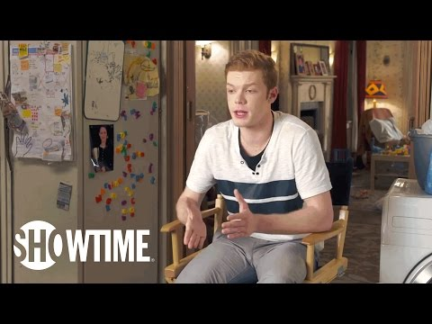 Cameron Monaghan on Accurately Portraying Bipolar Disorder  Shameless  Season 7