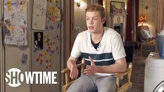 Cameron Monaghan on Accurately Portraying Bipolar Disorder | Shameless | Season 7