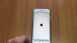 iPhone 6s Не Работает Touch ID что делать...