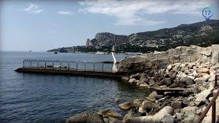 Медведчук отобрал у детей пляж в Крыму? АНОНС