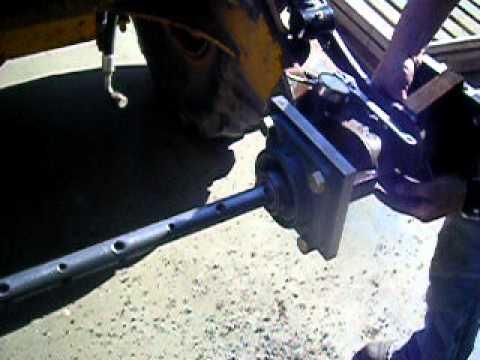 a line machine tool