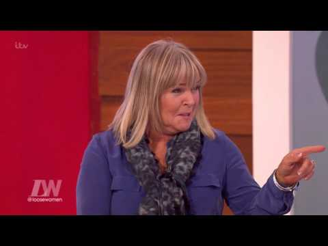 Pauline Quirke And Linda Robson Talk About Their Long Friendship  Loose Women