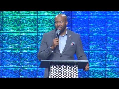 """Pastor Jonathan """"YPJ"""" Miller - It"""