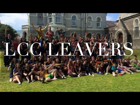 LCC Leavers 2016 | Bronagh Rafferty