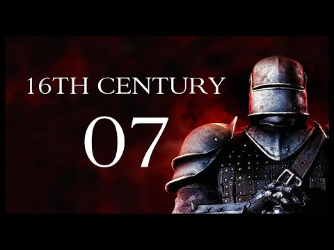 16th Century Warband Mod Gameplay Let's Play Part 7 (ARENA DESERT! HISTORICAL MOD SPECIAL FEATURE)