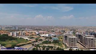 Tourism of Angola
