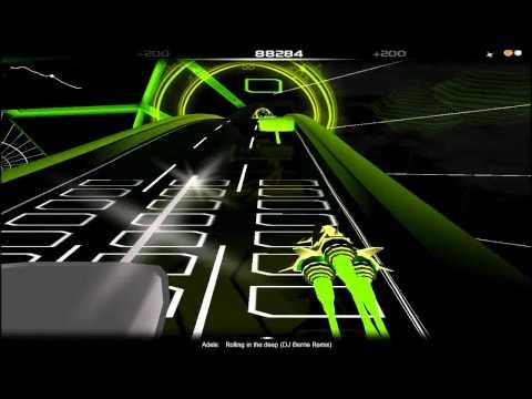 Adele - Rolling In The Deep (DJ Berrie Remix)