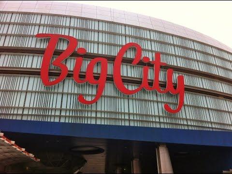 Travel Vlog Video #6: - Hsinchu City, Big City, Shopping