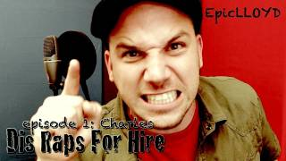 Dis Raps For Hire thumbnail