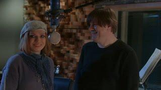 Любаша и Николай Трубач - Сними шубы