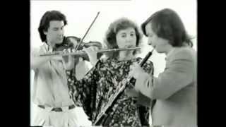 Flute Concerto in G Major (III. Rondo: Tempo di Menuetto) by Mozart - Paula Robison, flute