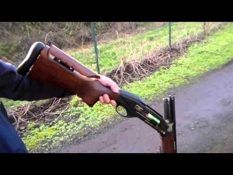 Kipplauf- Selbstladeflinte Beretta UGB 25 Xcel