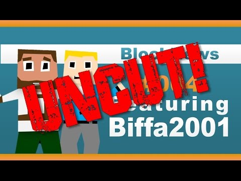 Biffa2001 Interview UNCUT