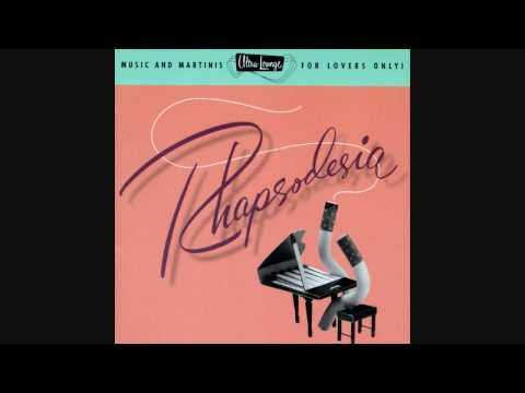 Les Baxter & His Orchestra - Ruby